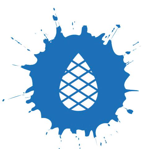 Blue Cedar Print Works